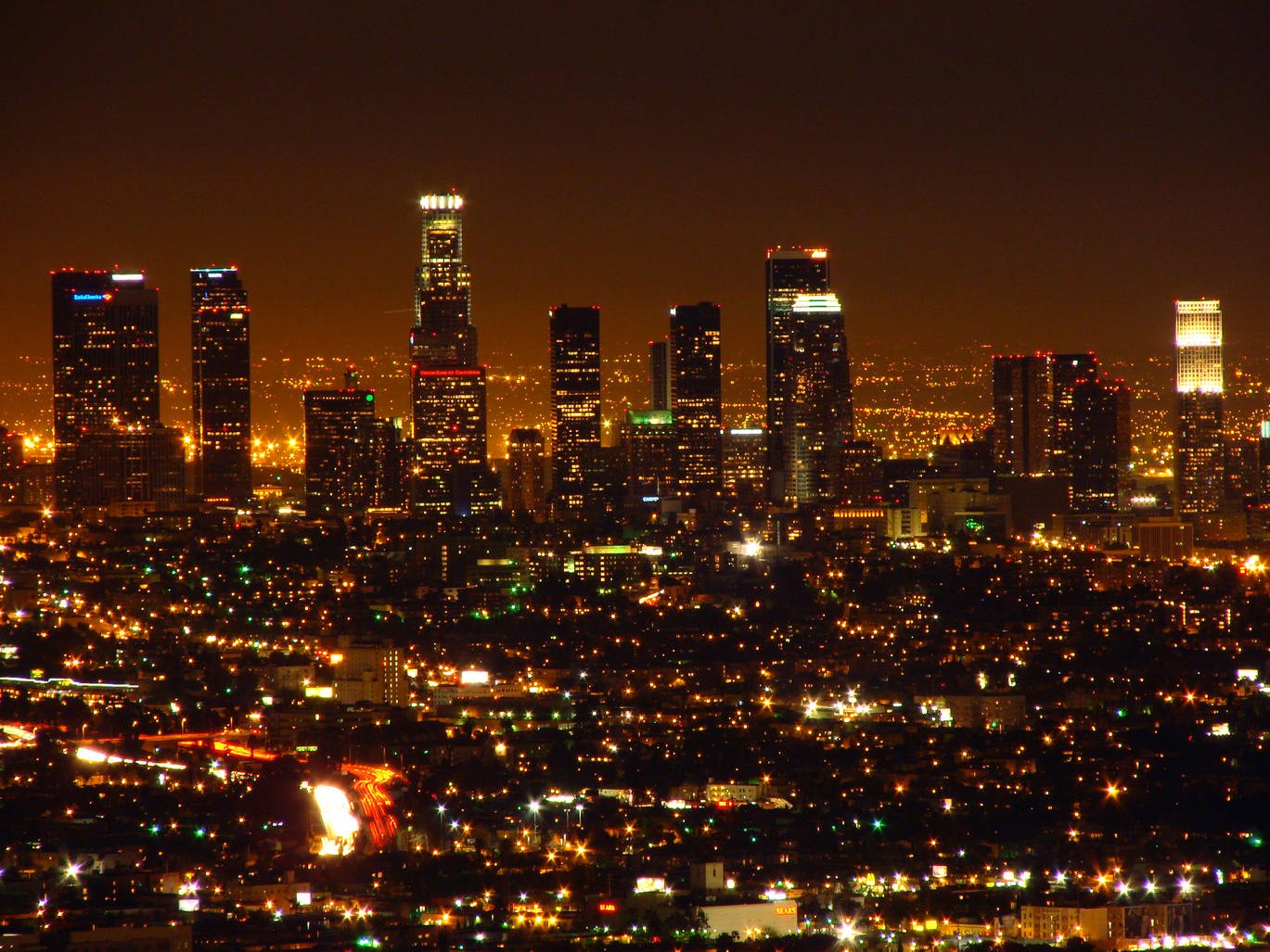 Los-Angeles-USA-top-10-travel
