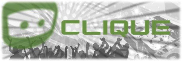 Clique - Justin Case